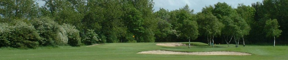 Parklands Golf Club